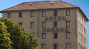 Hotel zarauz - Non Lo Egin - Kostaldea