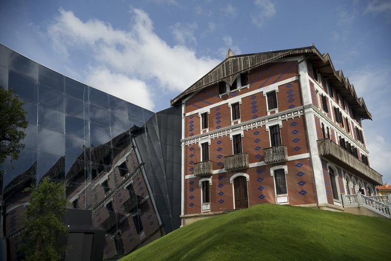Urola Kosta Museo Balenciaga Getaria