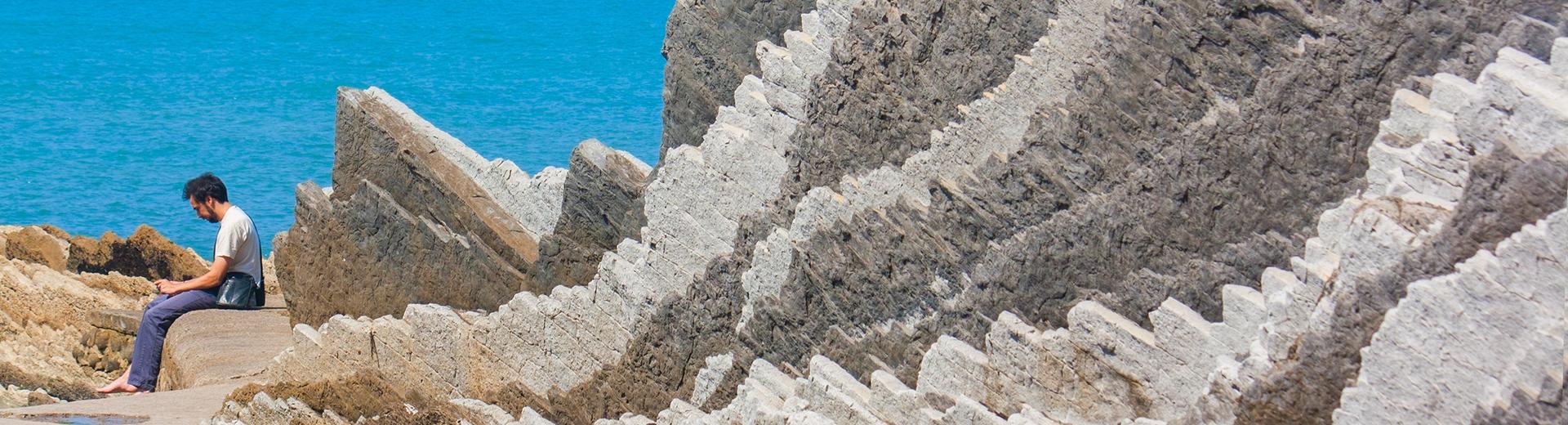 zer egin zumaia ondare geologikoa cabecera