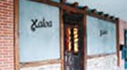 Xaloa - Non Lo Egin - Kostaldea